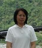 財政局主任秘書-楊素雲主任秘書照片