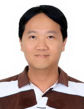 大園區公所會計室主任-陳宇治照片