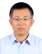 大園區公所秘書室主任-黃元興照片