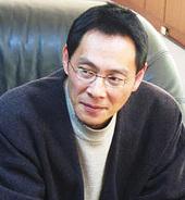 李憲明局長