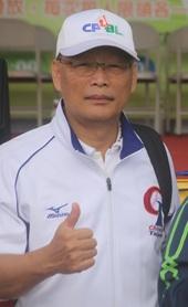 專門委員趙平南