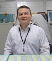 高副局長鈺焜