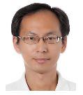 水利養護工程科 科長陳文龍