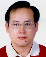 原住民族行政局局長-林日龍照片