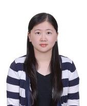 財政局專門委員照片-蔡專門委員彥芬