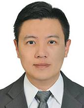 副總工程司 黃浩珽