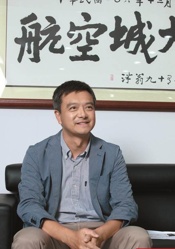 區長 陳智仁