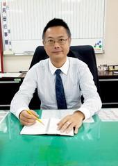 局長賴宇亭