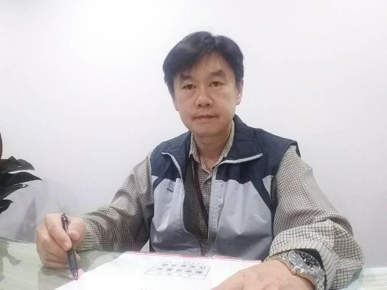 桃園市政府住宅發展處楊曜華主任秘書