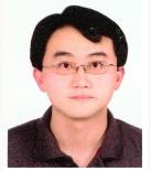 規劃設計科科長柯志輝