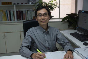 副總工程司-趙士德