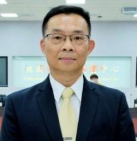 林明裕局長