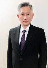 副總經理陳定漢