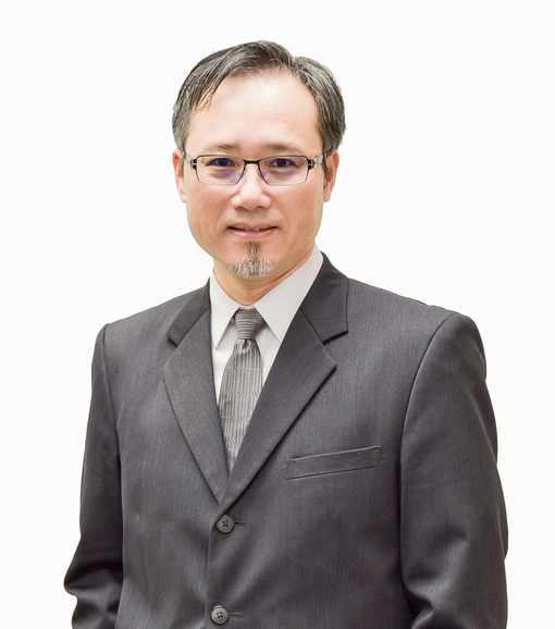 副總經理陳崗熒