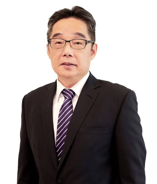 鄭德發總經理