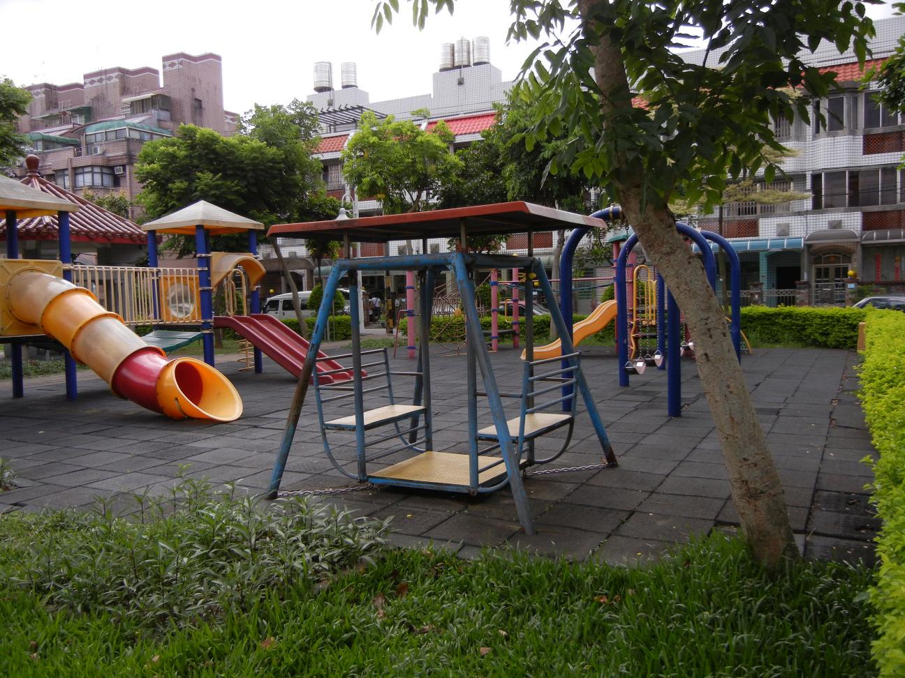 兒三環保公園遊戲區