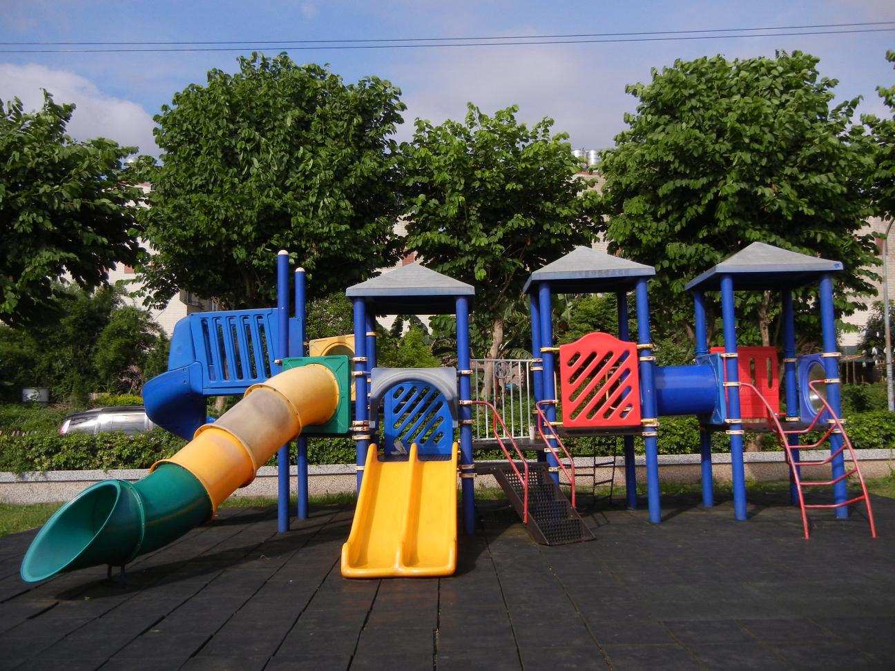 228公園遊戲區
