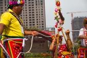 卑南族傳統盪鞦韆【另開新視窗】