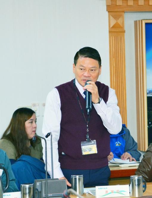 鄭市長:明年4至6月農業博覽會試營運,107年正式營運【另開新視窗】