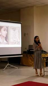 文化創業經驗談講者:葉雅庭