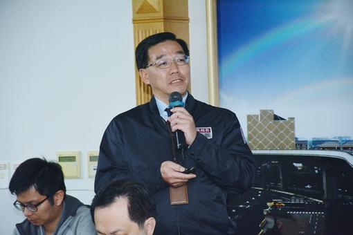 王副市長:採用新方法加強道路品質,持續提升路平滿意度