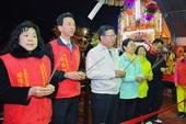 2018桃園市傳統戲曲推廣  鄭市長:透過宗教慶典活動,帶動地方文化