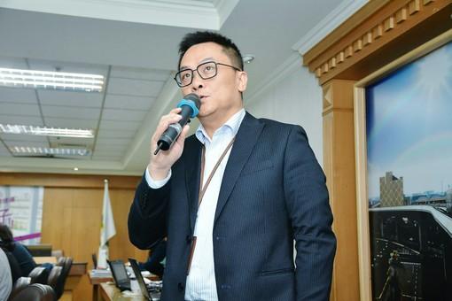 王副市長:汲取國外發展經驗,推動桃園航空城計畫開發