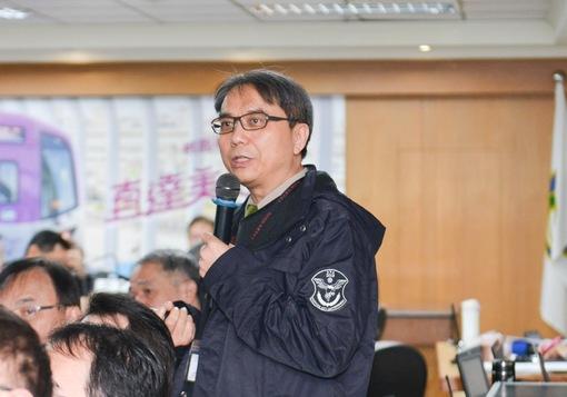 鄭市長:透過多元機制,養成工程人才
