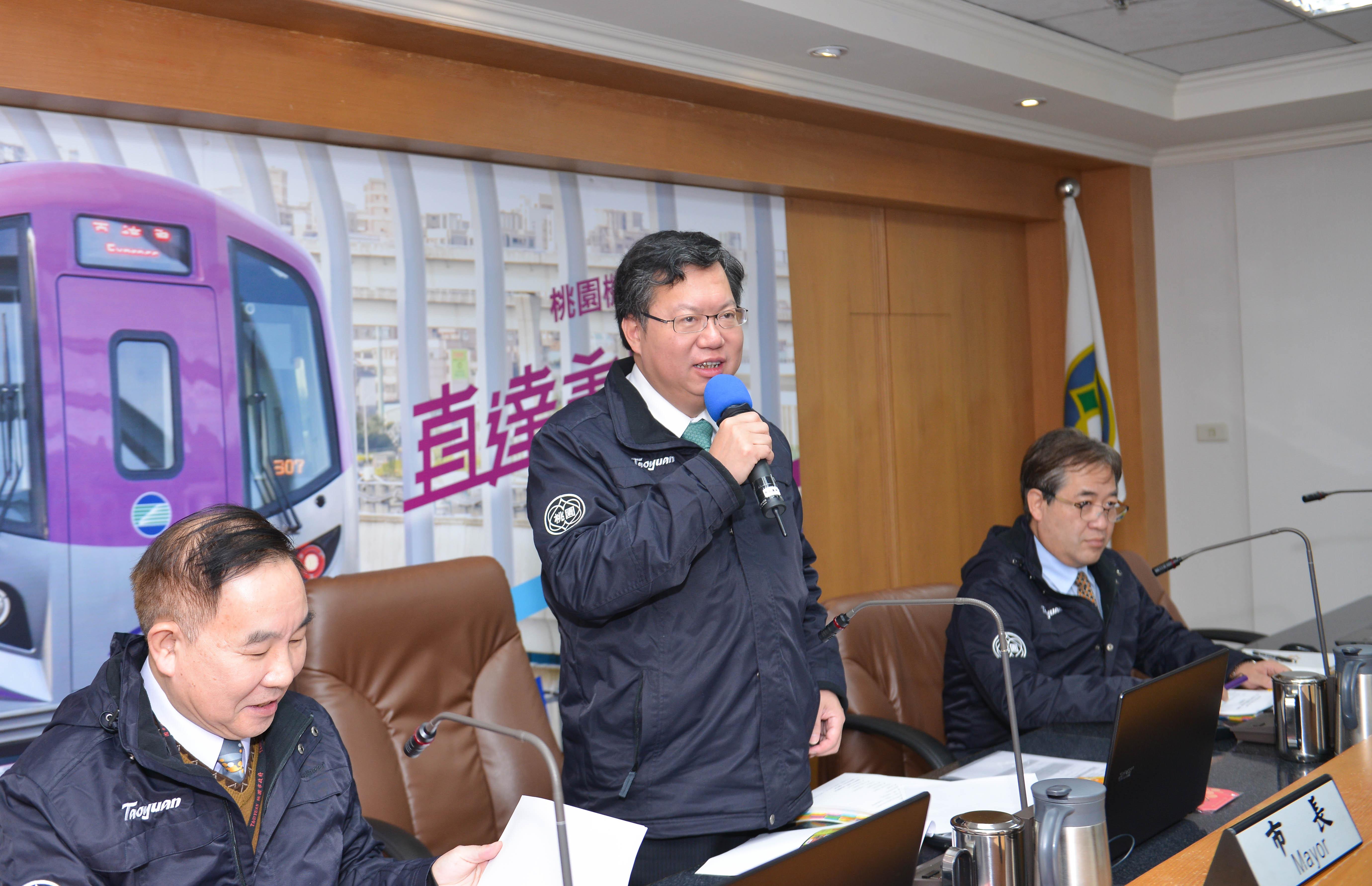 鄭市長:強化藝文空間質量發展,養成文化消費觀念