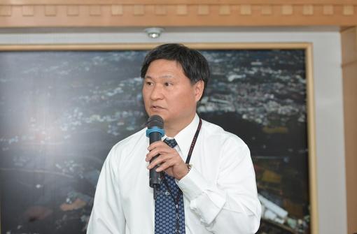 游副市長:興利優於防弊、預防重於查處,維護市府廉能形象【另開新視窗】