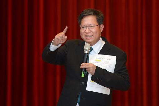 鄭市長:穩健推動幼教政策,讓幼教品質更好