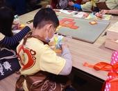 市長監護童歲末聯歡 讓孩子感受滿滿的愛