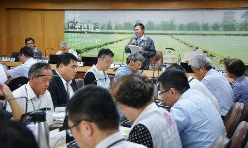 鄭市長:活化營造復興橋,成為羅浮新亮點
