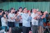 2018原住民青年挑戰大會 鄭市長:規劃不同形式活動,讓原青表達美好的原住民族文化【另開新視窗】