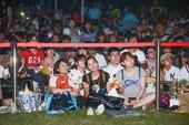慶祝八德區突破20萬人口之萬人野餐趣活動 鄭市長:享受幸福夜晚、繼續建設八德