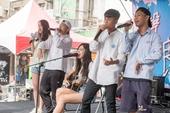 2018聲浪高校音樂大賽  鄭市長:中平商圈結合歷史、青春和溫暖元素,未來發展可期