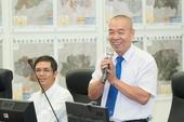 郭祿食品公司董事長郭祿表示,感謝消防同仁平日的辛苦和付出【另開新視窗】