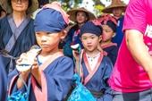 孩童參與祭典,讓無形文化資產代代相傳【另開新視窗】