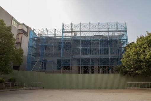 兒八遊樂場用地興建親子館兼里民活動中心基地【另開新視窗】