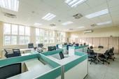 桃園航空城聯合服務中心辦公室空間寬闖舒適【另開新視窗】