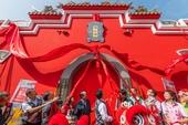 原位重建「龍山寺」展現閩東建築特色【另開新視窗】