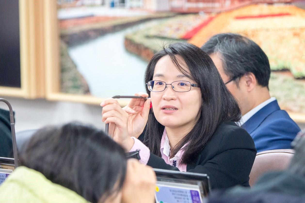 青年事務局長顏蔚慈表示,今(108)年將強化策展能量,運用行銷力,發想創意活動,也要整合、串聯社會資源,讓市集功能更多元。