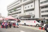 「捐血有愛‧我愛捐血」捐血公益活動出動4部捐血車【另開新視窗】