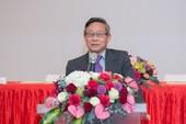 清華大學校長致詞表示,很開心能與桃園市政府合作,未來將加強彼此交流【另開新視窗】