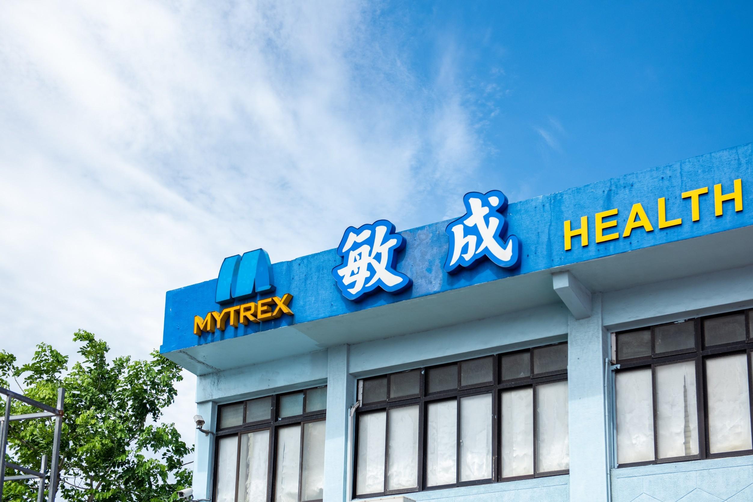 敏成公司為國內熔噴布龍頭廠商