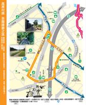 茶園綠廊之旅