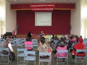 衛生教育宣導-笨港社區