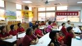 防疫志工教育訓練