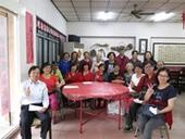 104年度志工聯繫會報暨環境教育訓練