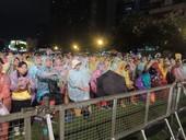 民歌演唱會活動照片